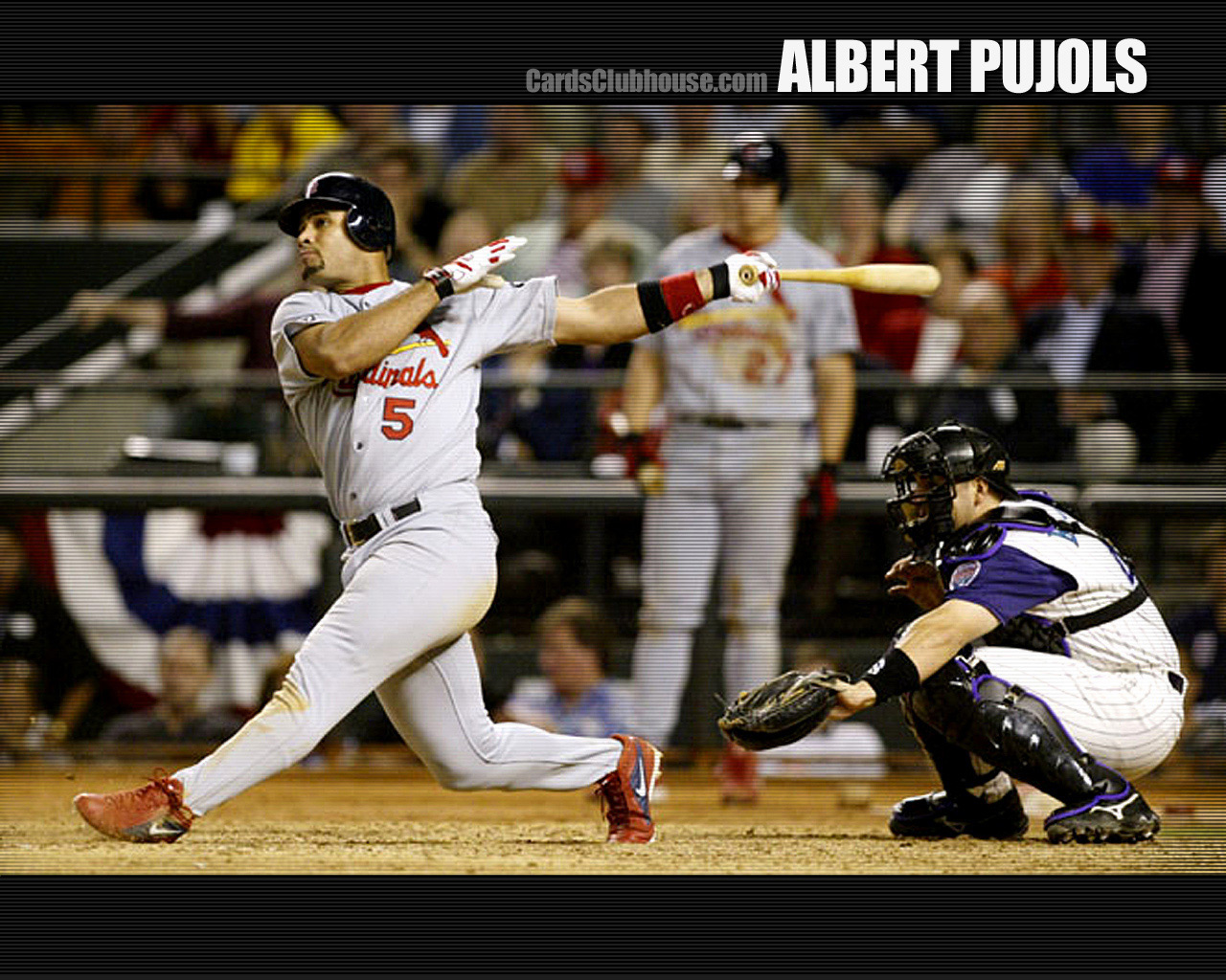 Albert Pujols - Photo Actress